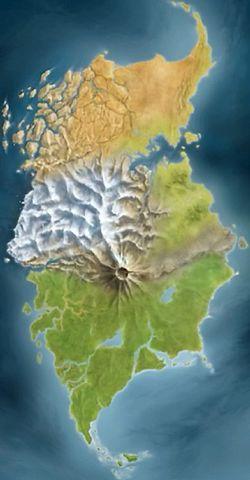 Mata Nui Insel
